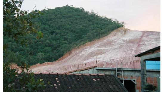 O processo de degradação ambiental das paisagens brasileiras: causas e consequências