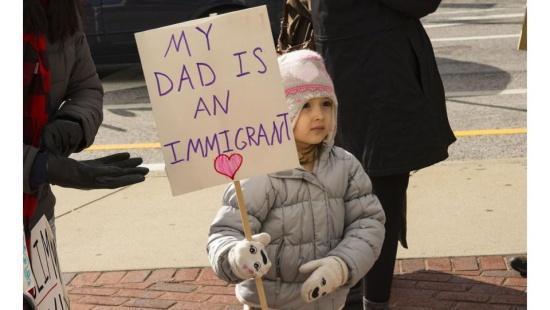 Multiculturalidade e Xenofobia