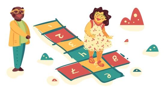 Brinquedos e brincadeiras tradicionais