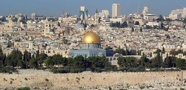 Jerusalém concentra alguns dos principais achados arqueológicos da tradição judaico-cristã