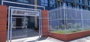 Sede da Secretaria de Educação do Estado do Espírito Santo - SEDUC-ES