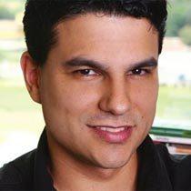 Juca Gil. Foto: Marcos Rosa