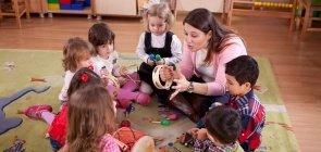 6 elementos para incluir na formação continuada de professores na Educação Infantil