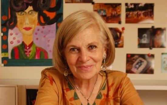 Pensadores na Prática: Delia Lerner, professora de professores