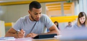 Como fazer o seu aluno prestar atenção na aula? Veja dicas