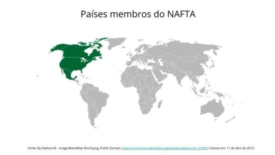 O novo NAFTA