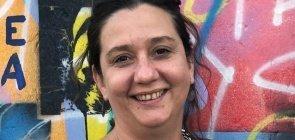 """Maria Grembecki: """"Tudo pode se transformar num projeto de investigação"""""""