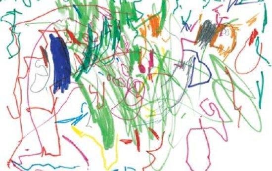 O desenho e o desenvolvimento das crianças