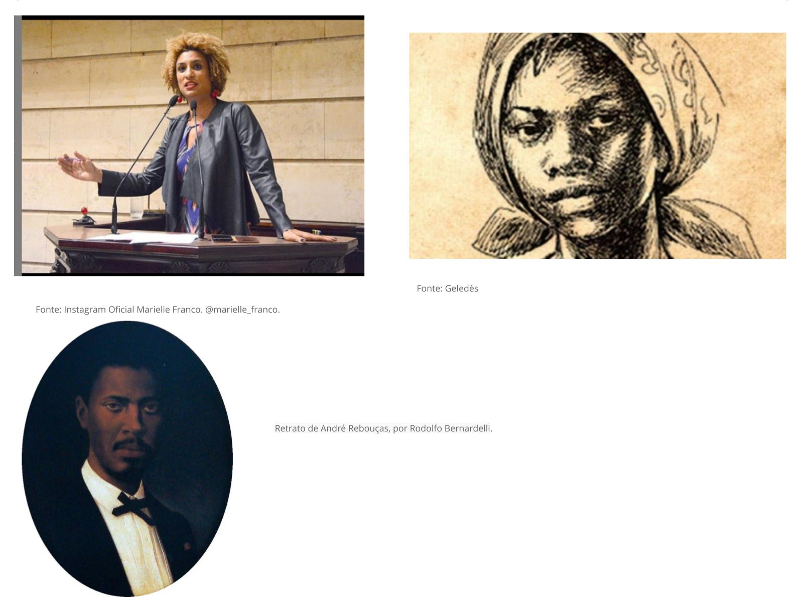 As teorias raciais do século XIX e o racismo na sociedade atual