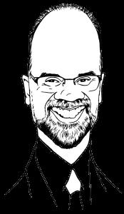 Luiz Cláudio Costa. Baptistão