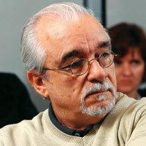 Luis Carlos de Menezes. Foto: Daniel Aratangy
