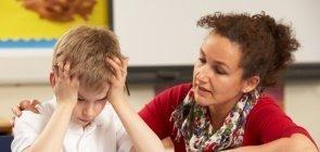 O que fazer quando o professor não tem condições de ser responsável por uma turma