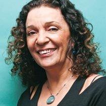 Ana Espinoza. Foto: Raquel do Espirito Santo