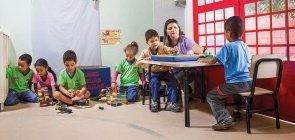 O que um bom projeto para Educação Infantil precisa ter?