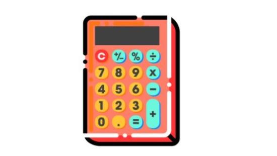 Fatos básicos da adição na calculadora