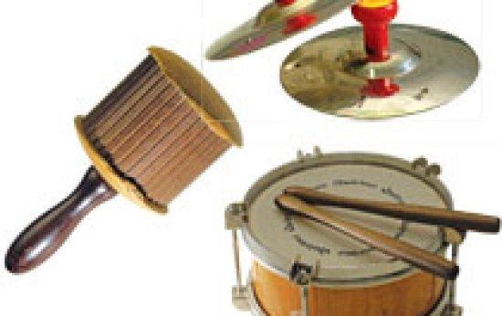O ensino da música em sete notas