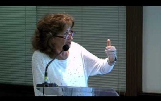 Susana Wolman fala sobre a didática da Matemática na Educação Infantil