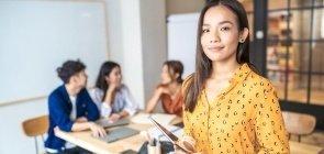 3 atitudes do gestor inovador