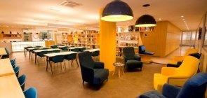 Colégio Dante Alighieri oferece cursos de formação docente