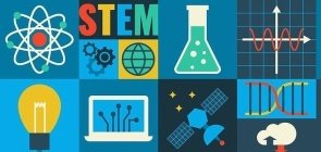 STEM garante aprendizagem criativa