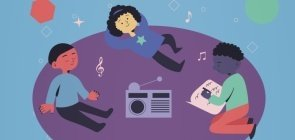 Sugestão de Atividade: explore as radionovelas