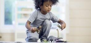Educação infantil: amigos imaginários podem entrar na sala de aula?