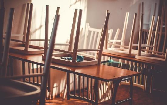 Professor não é culpado por faltar demais