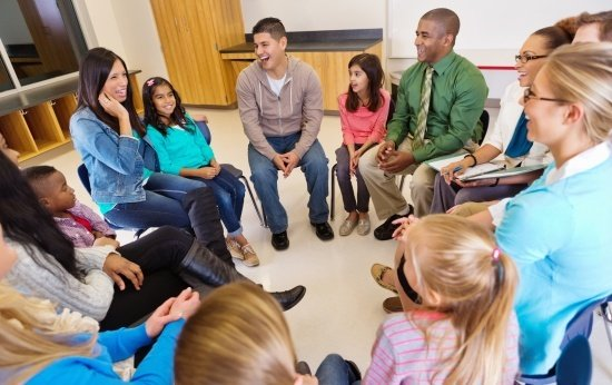 10 passos para se sair bem na primeira reunião de pais