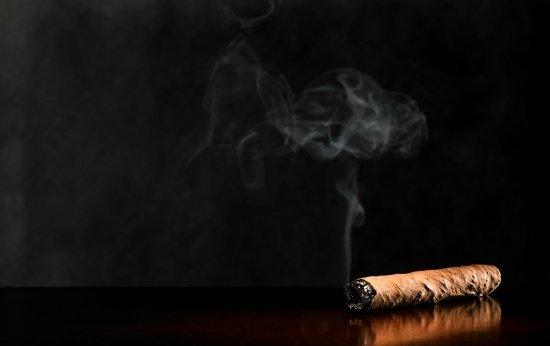 Por dentro de todo o mal que o cigarro faz