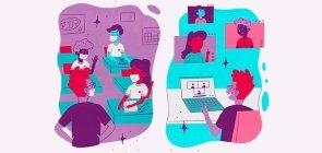Ensino híbrido: o que é e como utilizar essa estratégia