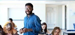 Ensino de Inglês: NOVA ESCOLA faz parte do Programa Skills for Prosperity, em parceria com o Governo Britânico