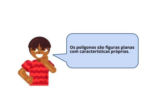 Combinando polígonos para formar novos polígonos