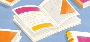 Livros e textos para te ajudar a ser um professor melhor em 2020
