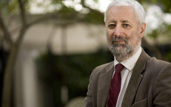 Entrevista com o educador português António Nóvoa