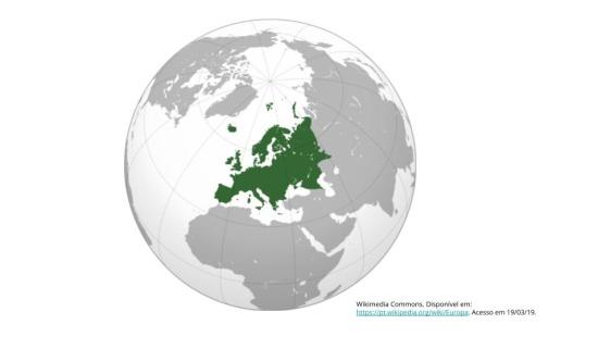 Desigualdade socioeconômica no continente europeu