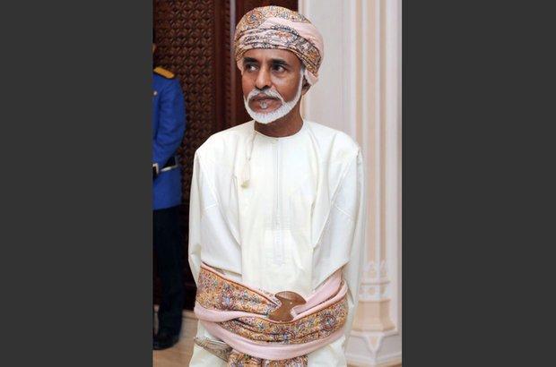 OMÃ, chefiado pelo Sultão e primeiro-ministro Qaboos bin Said al Said. CRÉDITO: Wikimedia Commons