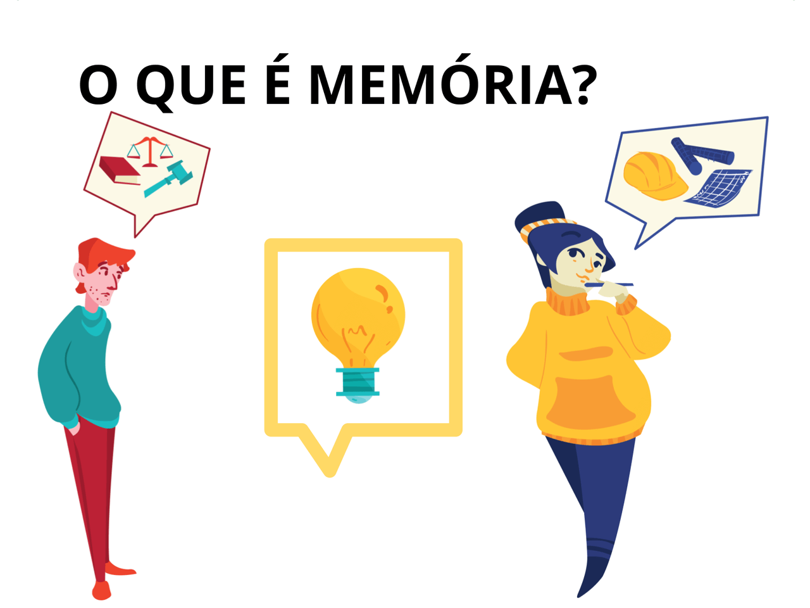 Baú de memórias