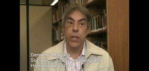 Demétrio Magnoli - O pensamento racista e a discriminação racial na escola