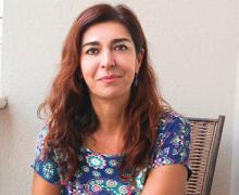 Renata Libório,