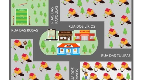 Lugares Onde Vivemos