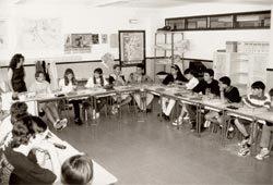 Discussão em sala de aula: o consenso deve ser o objetivo do professor