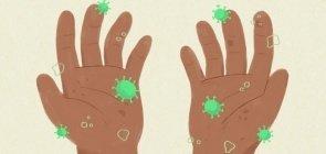 Como explicar às crianças que a higiene previne doenças?