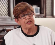 Mary Garcia Castro,