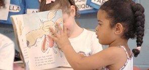 20 livros infantis para ler com a sua turma