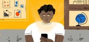 Saúde mental: atenção durante a pandemia
