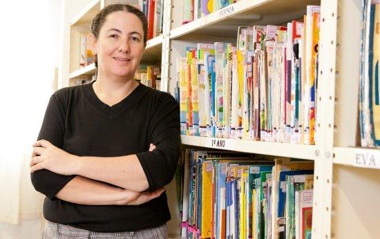 Como construir o acervo literário do professor alfabetizador