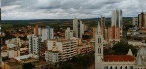 Vagas para educadores no centro-oeste de Minas Gerais