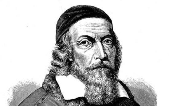 Comênio, o pai da didática moderna