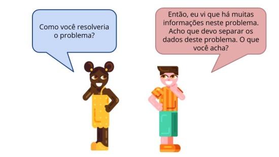 CRIANDO NOVOS PROBLEMAS    COM DADOS EM EXCESSO