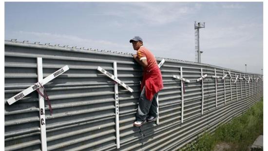 Os dois lados do muro: a instável relação entre México e Estados Unidos